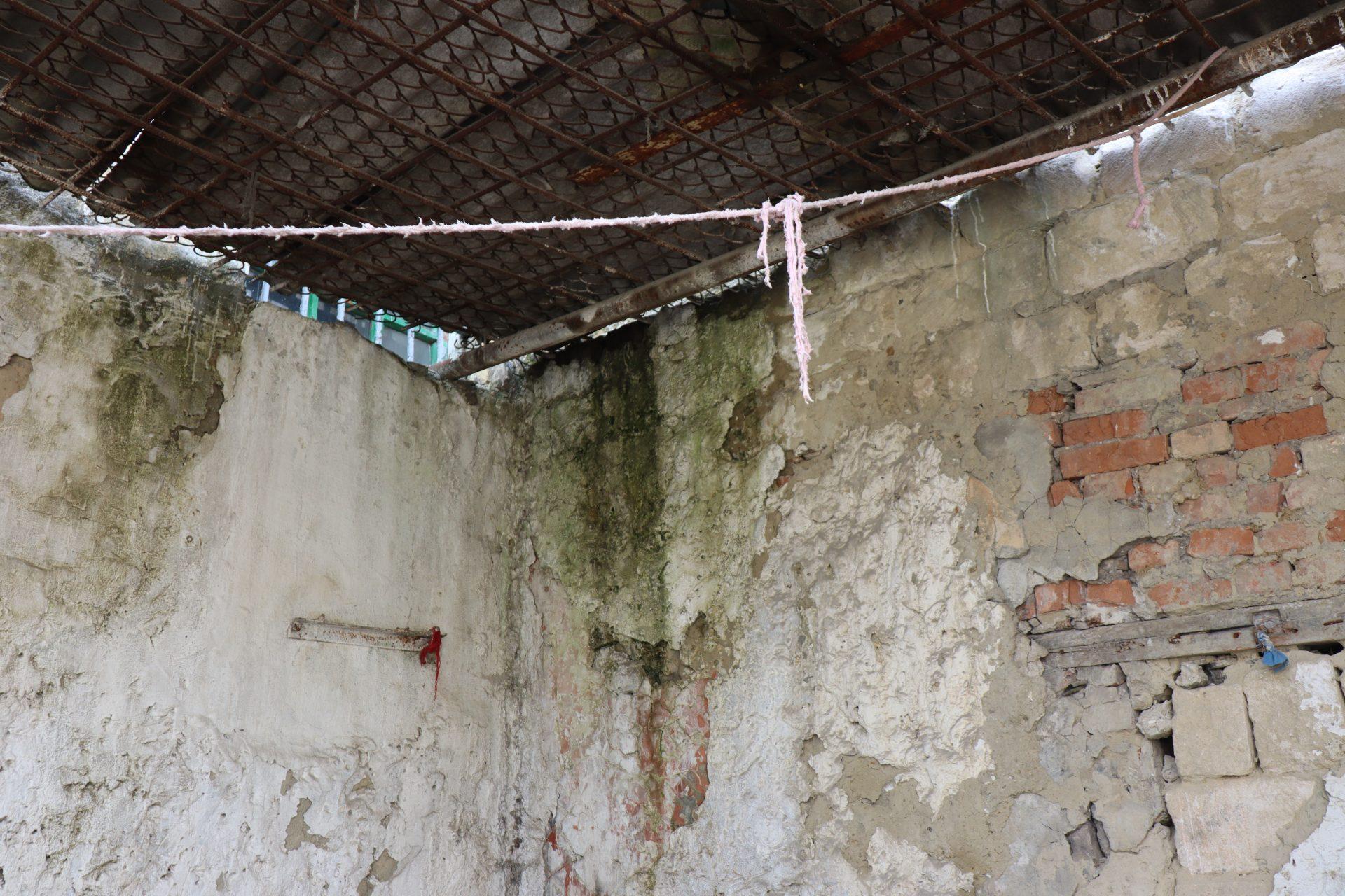 """""""Condițiile de detenție continuă a fi improprii"""". Angajații Oficiului Avocatului Poporului, după vizita la Penitenciarul nr.13 (FOTO)"""