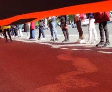 День Победы или День Европы. Как отпраздновали 9мая партии Молдовы (ФОТО, ВИДЕО)