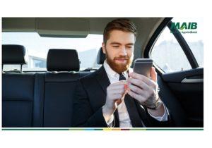 MAIBusiness — новое мобильное приложение для бизнеса