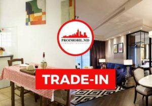 Trade-in отProimobil.md. Хотите новое жилье? Неможете продать старое? Обменяйте!