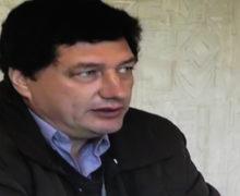 Мэр Резинского района сообщил, что его избили восемь неизвестных