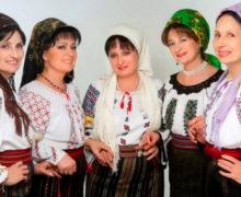 Санду присвоила сестрам Осояну звание народных артистов Молдовы (DOC)