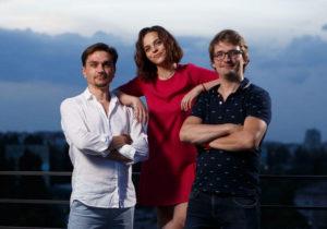 Что думают о программе участники первого выпуска XY Accelerator. Интервью со Стасом Балауром и Евгенией Якуниной, основателями стартапа Teleportravel