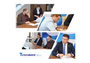 Victoriabank, primul intermediar financiar al primelor emisii de obligațiuni municipale