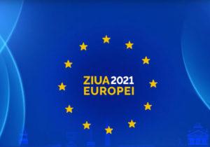 Cum va fi marcată, în acest an, în Moldova, Ziua Europei?