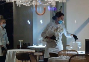 ВМоскве появятся рестораны только для привитых откоронавируса