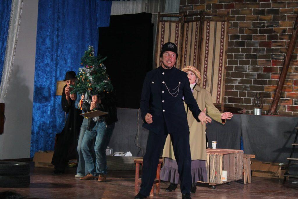Театр изГагаузии примет участие вмеждународном фестивале вТурции