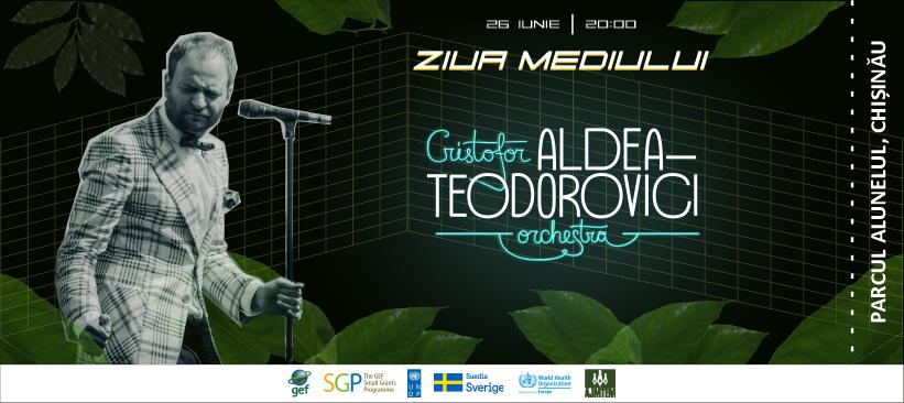 ВКишиневе пройдет концерт послучаю закрытия эко-фестиваля