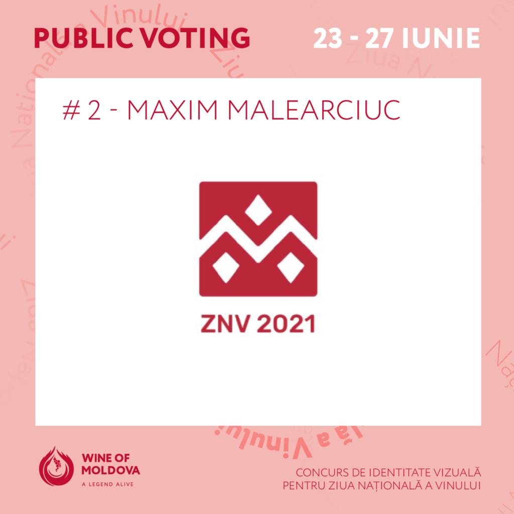 Wine ofMoldova предлагает выбрать лучший логотип Национального дня вина. До27июня пройдет полуфинал конкурса (ФОТО)