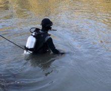ВДубоссарском районе нашли тело подростка, утонувшего вДнестре 29июля