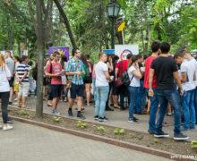 В Кишиневе, Бельцах и Кагуле пройдут ярмарки предложений румынских университетов