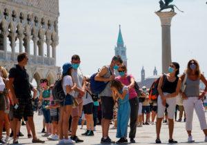 Италия изменила правила въезда для граждан Молдовы