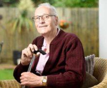 Житель Великобритании дольше всех вмире болел коронавирусом