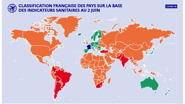 Cum vor putea călători moldovenii în Franța, începând cu 9 iunie? Noile condiții stabilite de autoritățile franceze