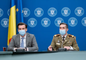 Surplus de doze de vaccin anti-COVID în România. Guvernul se pregătește să vândă unele loturi (VIDEO)