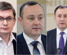 «Знаете, сколько бездельников в парламенте?». Гросу, Батрынча и Уланов встретились на дебатах на Pro TV