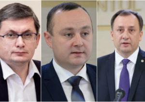 «Знаете сколько бездельников в парламенте?». Гросу, Батрынча и Уланов встретились на дебатах на Pro TV