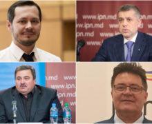 Кандидат в депутаты бросил бутылку в перерыве дебатов на ProTV . Ему не понравились вопросы на румынском языке