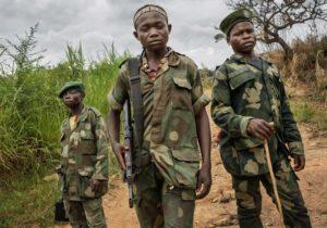 ONU: Peste 8 500 de copii au fost folosiți ca soldați în 2020