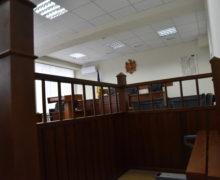 Глава полиции Бельц останется под арестом