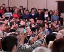 В Москве собираются подкупать молдавских избирателей или «это прикол такой был»? (ВИДЕО)