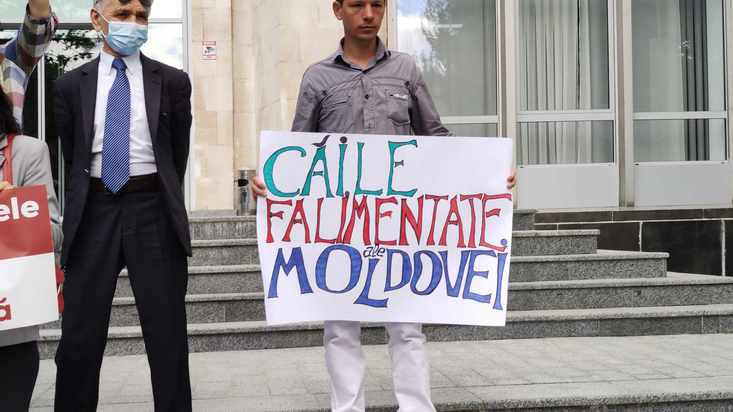 Представители DAпротестуют против «беззакония» наЖДМ. Стрим NM