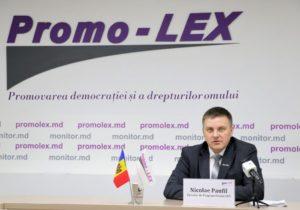 Promo-LEX cere vicepremierului pentru Reintegrare, aflat la Moscova, să discute despre respectarea drepturilor omului în Transnistria