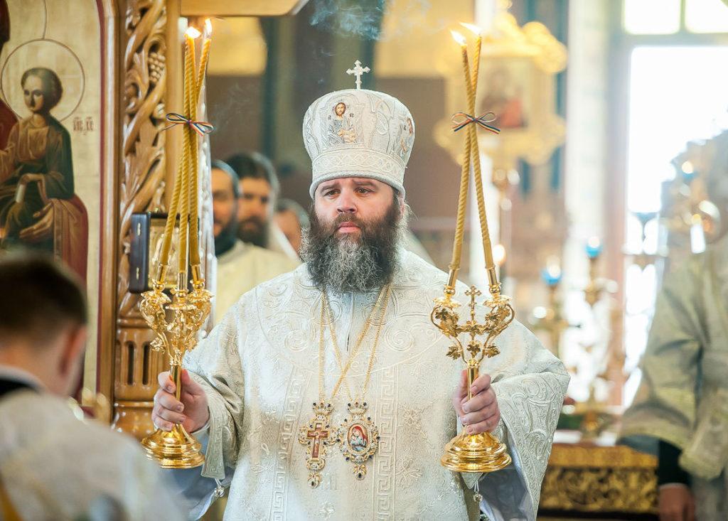 Молдавским священникам привезли «Спутник V». Будутли они прививаться?