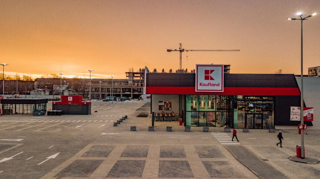 Феликс Фаере: «Мы строим «Kaufland» по самым высоким стандартам»