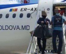 Подозреваемого вубийстве гражданина Молдовы нашли вРоссии