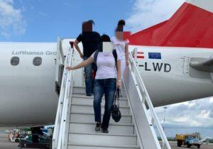 ВАвстрии задержали гражданку Молдовы, подозреваемую вторговле наркотиками