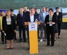 NM Espresso: о «хороших людях» от PAS, охоте на генпрокурора Стояногло и о прощании с Молдовой посла США Хогана