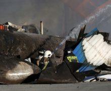 Назаправочной станции вНовосибирске произошел взрыв (ВИДЕО)