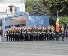 ВМолдове послучаю Дня независимости пройдет военный парад