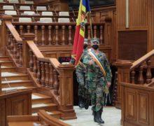 Впарламенте готовятся кпервому заседанию нового созыва законодательного органа (ФОТО)