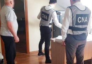 Главного архитектора Криулян задержали поподозрению вкоррупции
