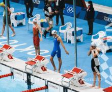 Спортсменка изМолдовы Татьяна Салкуцан завершила участие вОлимпийских играх