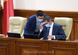 NM Espresso: кто стал спикером парламента Молдовы, вырастет ли тариф на газ, и сколько приехавших в страну заболели ковидом