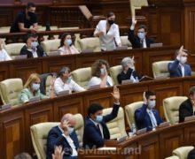 Парламент 6августа утвердит правительство Гаврилицы
