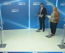 «Частные пенсии» и «референдум о Приднестровье». О чем (не) рассказали кандидаты в депутаты на дебатах