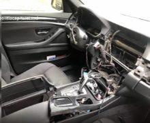 ВКишиневе арестовали подозреваемых вавтомобильных кражах (ВИДЕО)