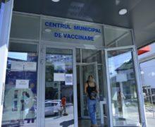 ВКишиневе проходит новый марафон вакцинации. Вакцинироваться можно и вмобильных пунктах