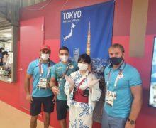 Молдавские дзюдоисты узнали имена своих соперников наОлимпийских играх вТокио