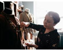 Лидия Тодиева — модельер, который восстанавливает национальный гагаузский костюм