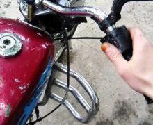 ВУнгенском районе подросток намотоцикле насмерть сбил человека