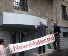 Și, totuși, cine a cumpărat NewsMaker? Cum răspund politicienii moldoveni la întrebările NM (VIDEO)