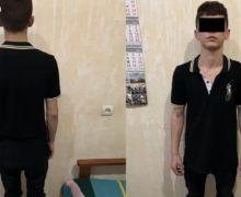ВКишиневе подросток украл утаксиста телефон. Теперь ему грозит досеми лет тюрьмы