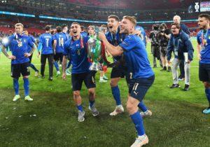 Fotbal. Italia este noua campioană europeană, după 3:2 cu Anglia