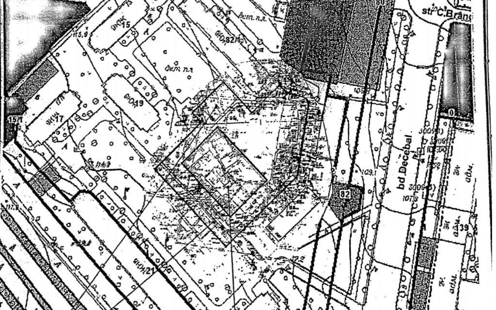 За«Макдональдсом» наБотанике хотят построить жилой дом прямо водворе. Мэрия непротив? (DOC)
