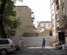 Ресторан Sănătate в Кишиневе снесли незаконно? Мунсовет потребовал от мэрии объяснений
